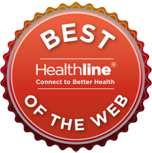 best health blogs contest